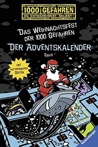 Der Adventskalender - Das Weihnachtsfest der ...