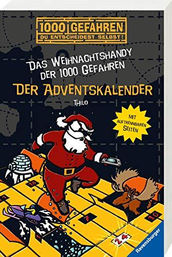 Das Weihnachtshandy der 1000 Gefahren: Der Ad...