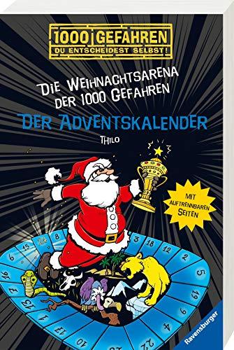 Der Adventskalender - Die Weihnachtsarena der...