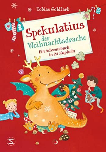 Spekulatius der Weihnachtsdrache: Ein Advents...
