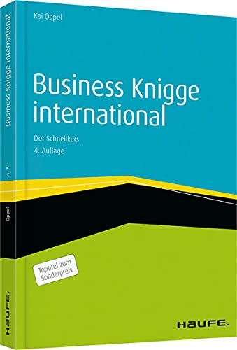 Business Knigge international: Der Schnellkur...