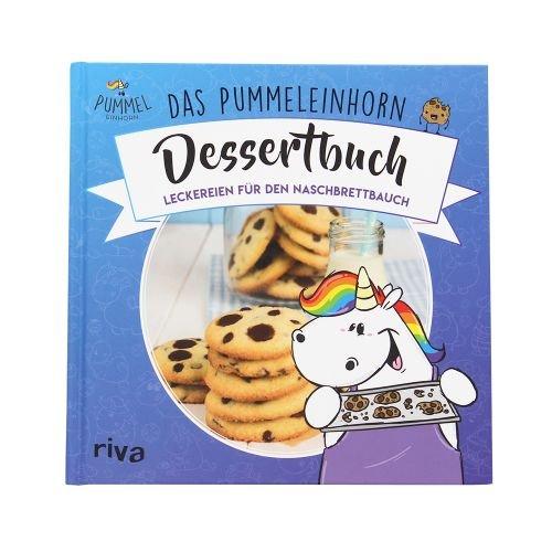 Pummeleinhorn Dessertbuch - Leckereien für d...