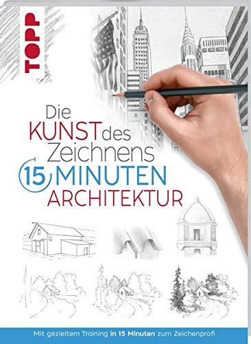 Die Kunst des Zeichnens 15 Minuten - Architek...
