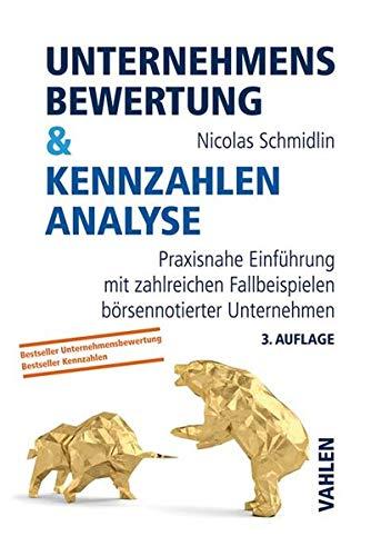 Unternehmensbewertung & Kennzahlenanalyse: Pr...