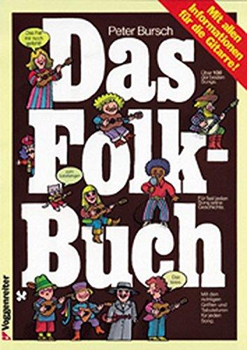 Das Folk - Buch: Mit allen Informationen für...