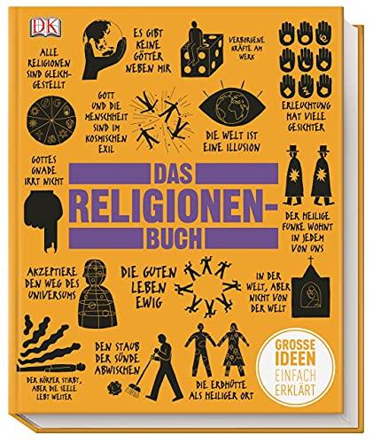 Big Ideas. Das Religionen-Buch: Große Ideen ...