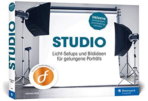 STUDIO: Licht-Setups und Bildideen für gelun...