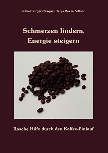 Schmerzen lindern, Energie steigern: Rasche H...