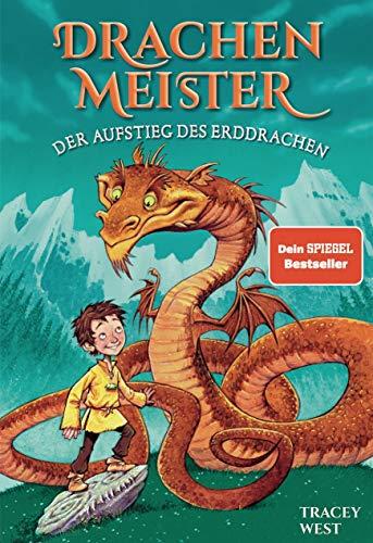Drachenmeister Band 1 - Kinderbücher ab 6-8 ...