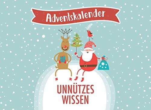 Adventskalender Unnützes Wissen: Ein Quiz mi...
