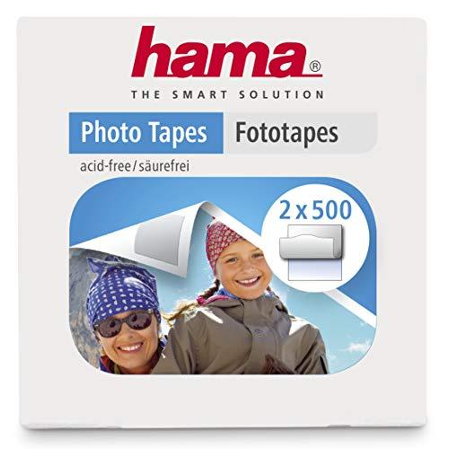 Hama Fototapes (1000 Fotokleber, doppelseitig...