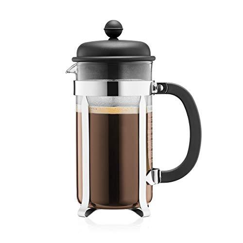Bodum CAFFETTIERA Kaffeebereiter (French Pres...
