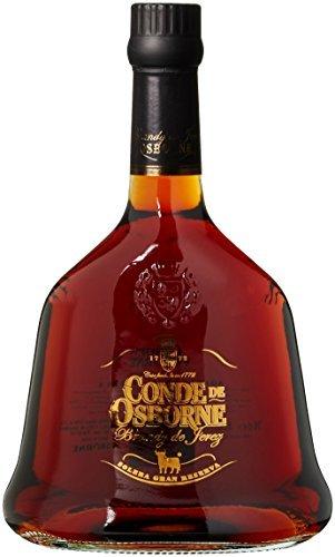 Conde de Osborne Brandy de Jerez (1 x 0.7 l)