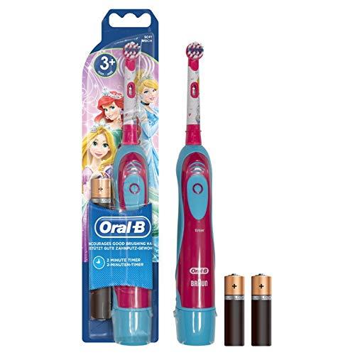 Oral-B Stages Power Electric Kinderzahnbürst...
