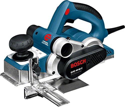 Bosch Professional Hobel GHO 40-82 C (850 Wat...