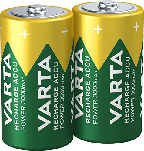 Varta Rechargeable Akku Ready2Use (vorgeladne...