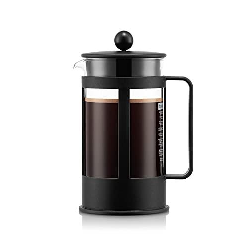Bodum KENYA Kaffeebereiter (French Press Syst...