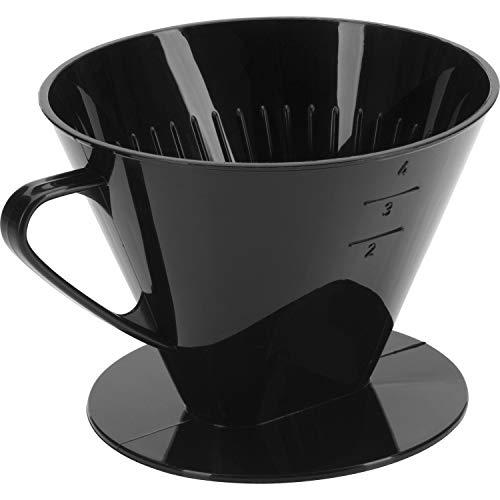 Westmark Kaffeefilter/Filterhalter, Für bis ...