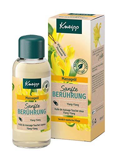 Kneipp Pflegendes Massageöl Ylang-Ylang, 100...