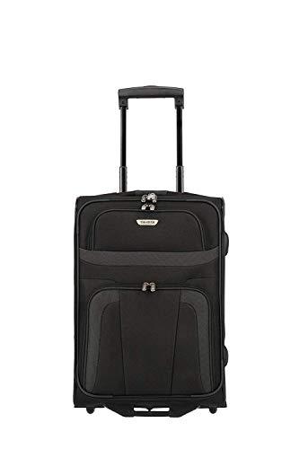 Travelite 2-Rad Handgepäck Koffer erfüllt I...