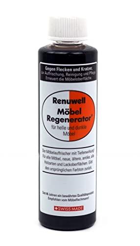 Massivum Renuwell Möbel Regenerator 500ml, H...
