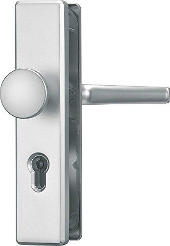 ABUS Tür-Schutzbeschlag KLS114 F1, aluminium...