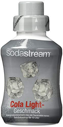sodastream Sirup Cola-Light, Ergiebigkeit: 1x...
