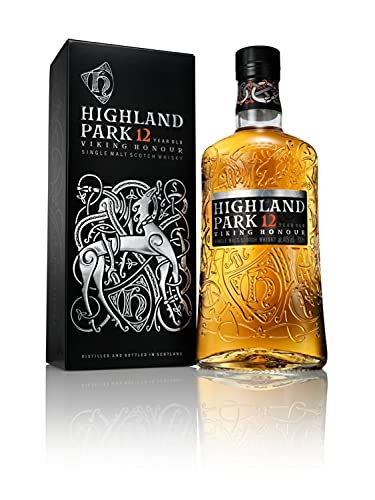Highland Park 12 Jahre Viking Honour Single M...