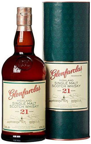 Glenfarclas 21 Jährige Single Malt Whisky (1...