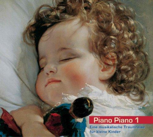 Piano Piano 1 - Klavier. Eine musikalische Tr...