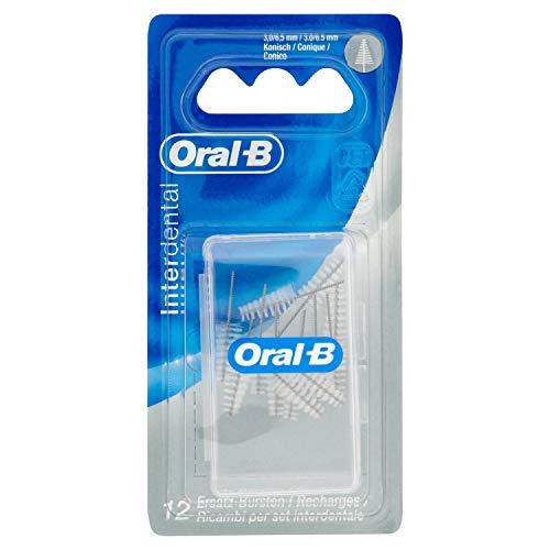 Oral-B Interdental Nachfüllpack Konisch Fein...