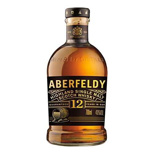 Aberfeldy Highland Single Malt Whisky 12 Jahr...