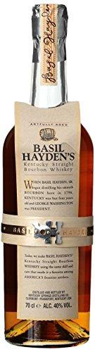 Basil Hayden\'s 8 Jahre Kentucky Straight Bou...