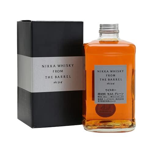 Nikka from the Barrel Blended Whisky mit Gesc...