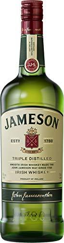 Jameson Irish Whiskey – Blended Irish Whisk...