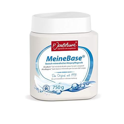 Jentschura: P. Jentschura Meine Base 750g (75...