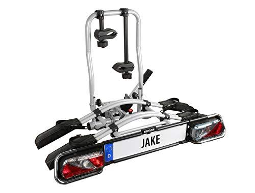 EUFAB Kupplungsträger Jake, für E-Bikes gee...