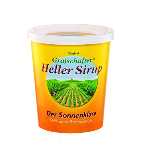 Grafschafter Sirup hell, 12er Pack (12 x 450 ...