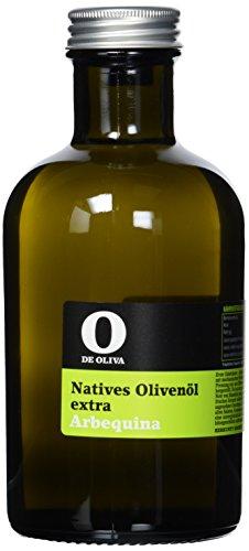 O de Oliva Extra Virgen Olive Oil Arbequina, ...