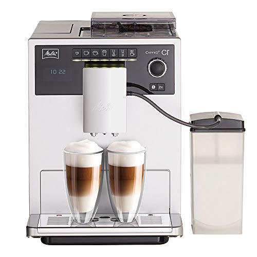 Melitta Caffeo CI E970-101 Kaffeevollautomat ...