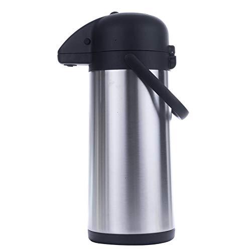 HI Airpot 3,0 L Pumpkanne Isolierkanne Thermo...