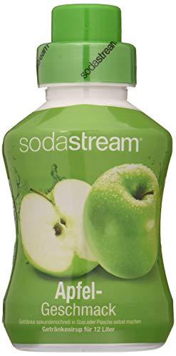 sodastream Sirup Apfel, Ergiebigkeit: 1x Flas...