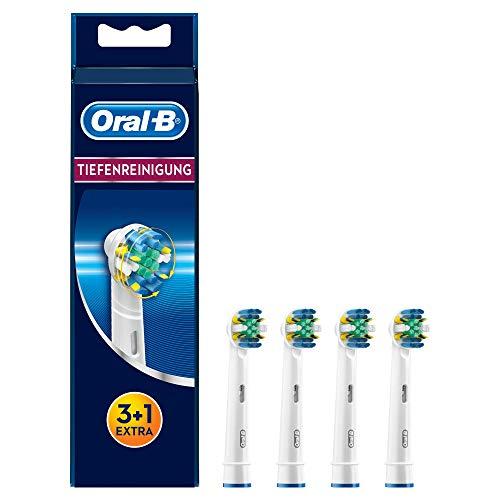 Oral-B Tiefenreinigung Aufsteckbürsten, Für...