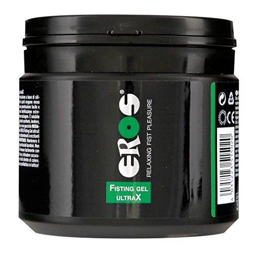 Megasol ER51502 EROS Action Fisting Gel Ultra...