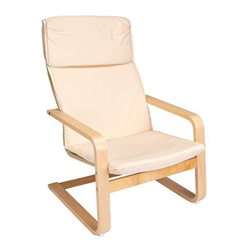 IKEA Pello Schwingsessel Sessel Ruhesessel Fr...