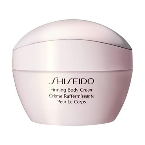 Shiseido Global Body Care Firming Body Cream ...