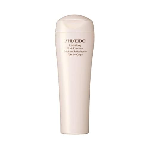 Shiseido Körpercreme 1er Pack (1x 200 ml)