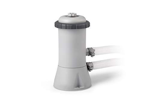 Intex Krystal Clear Cartridge Filter Pump - P...