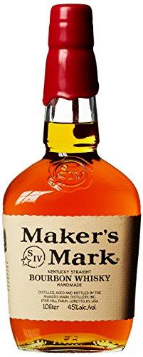 Maker\'s Mark Handgemachter Kentucky Straight...