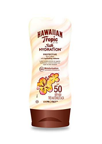 Hawaiian Tropic Silk Hydration Protective Sun...
